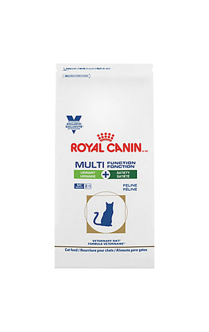 Royal Canin Veterinary Diet Feline Multifunction Urinary + Satiety Dry Cat Food at NJPetSupply.com