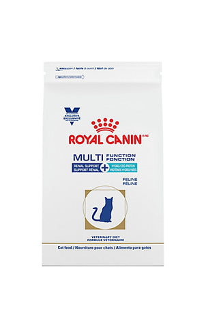 Royal Canin Veterinary Diet Feline Renal Support + Hydrolyzed Protein Dry Cat Food