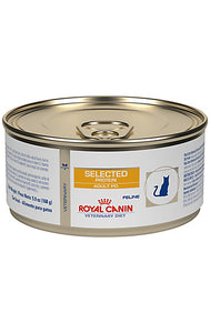 Royal Canin Veterinary Diet Feline Selected Protein Adult PD in Gel Wet Cat Food at NJPetSupply.com
