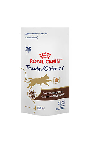 Royal Canin Veterinary Diet Gastrointestinal Feline Treats at NJPetSupply.com