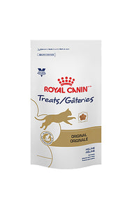 Royal Canin Veterinary Diet Original Feline Treats at NJPetSupply.com