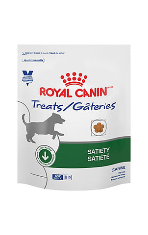 Royal Canin Veterinary Diet Satiety Canine Treats