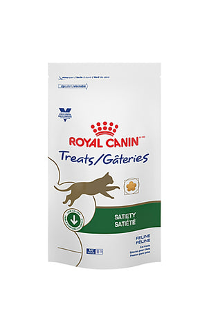 Royal Canin Veterinary Diet Satiety Feline Treats at NJPetSupply.com
