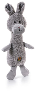 Charming Pet Scruffles Large Bunny Fun Dog Toy at NJPetSupply.com