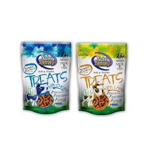 Nutrisource Soft and Tender 6oz Dog Treats, Chicken Flavor at NJPetSupply.com