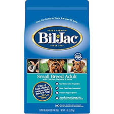 Bil Jac Select Adult Small Breed Dry Dog Food - NJ Pet Supply