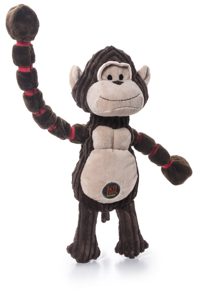 Charming Pet Thunda Tuggas  Gorilla, Fun Dog Toy at NJPetSupply.com