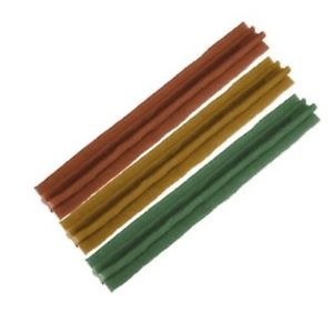 Whimzees Medium Stix, Assorted Colors (dogs 25 - 40 lbs.)