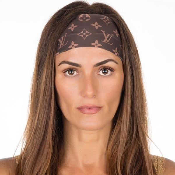 Louis Vuitton Non Slip Headband
