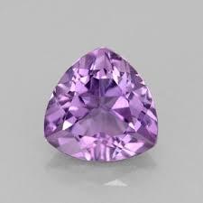 9MM TRILLION AMETHYST   LOOSE GEMSTONE
