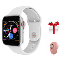 Smartwatch IWO 10  44mm + Earphone