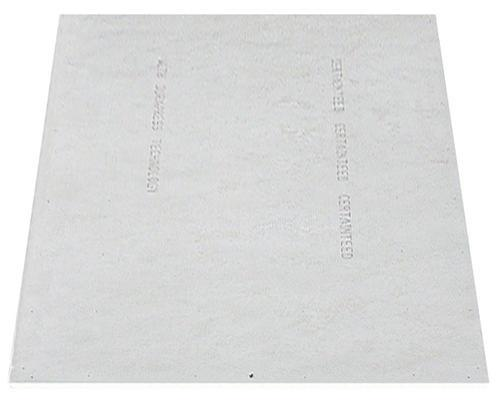 "Allura™ 1/2"" x 3' x 5' FiberCement Backerboard"