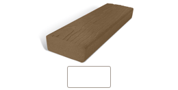 MOISTURESHIELD® VANTAGE COLLECTION®COMPOSITE DECKING SOLID MARINE GRADE BOARD