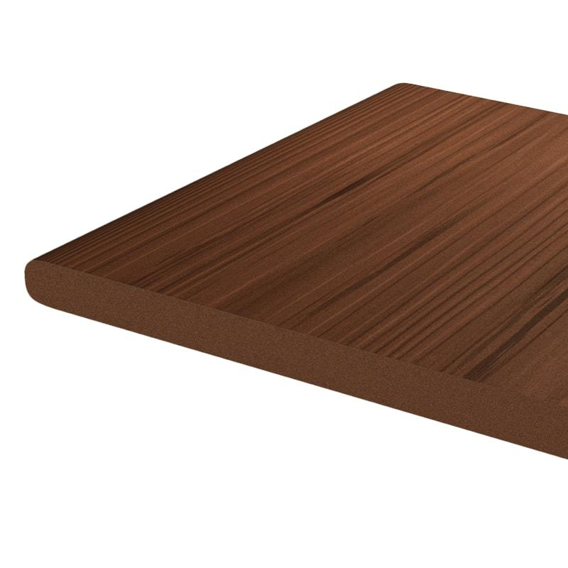 MOISTURESHIELD® VANTAGE COLLECTION®COMPOSITE DECKING TRIM BOARD