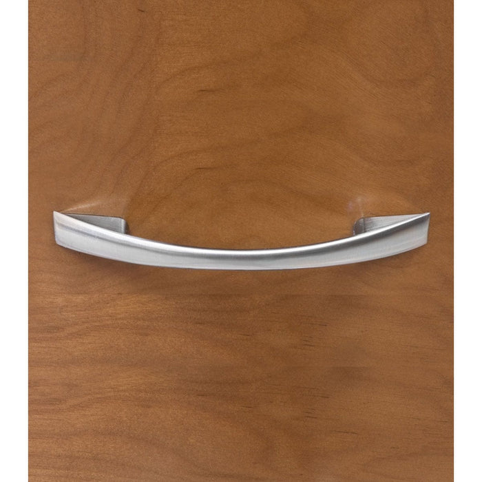 LessCare Brushed Satin Nickel Handle - CALL FOR QUOTE!