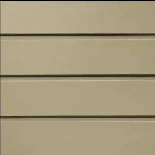 James Hardie HardiePlank® Primed Colonial Smooth Fiber Cement Lap Siding