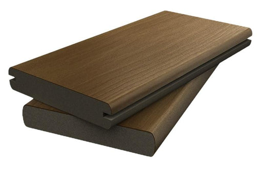 Moistureshield Vantage Collection Composite Decking Trim Board Music City Building Supply