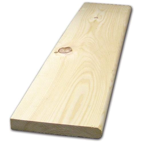 10'  Untreated #2 Pine Thick Deck Board *BUY IN BULK* AND SAVE!-CALL FOR QUOTE...615-988-9366