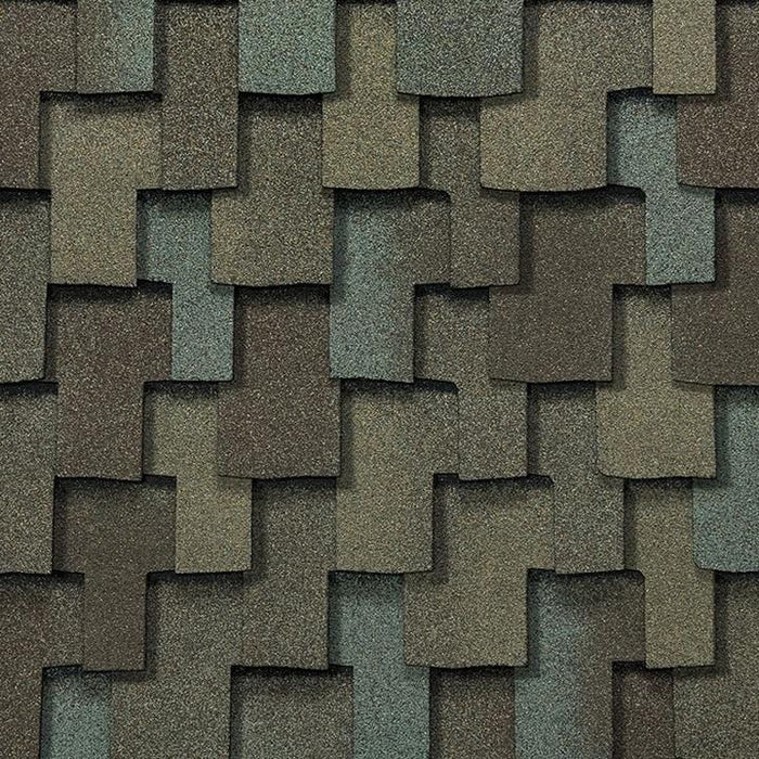 Grand Sequoia® Lifetime Designer Shingles