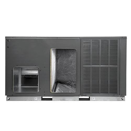 Goodman GPH Series Packaged Heat Pump - 3 Ton - 14 SEER - Horizontal