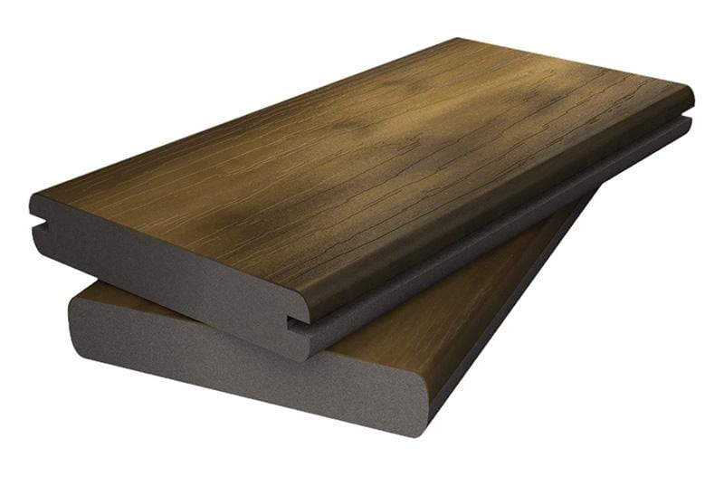 "MOISTURESHIELD® INFUSE® COMPOSITE DECKING 1"" X 6"" DECK BOARD"