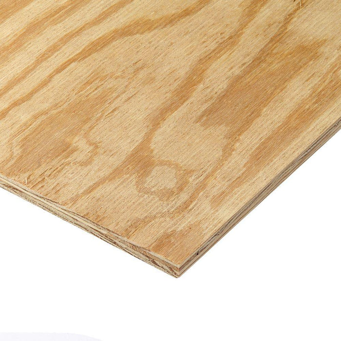 1 2 X 4 X 8 Pressure Treated Ag Cdx 2 Plywood Buy In Bulk And Save Music City Building Supply