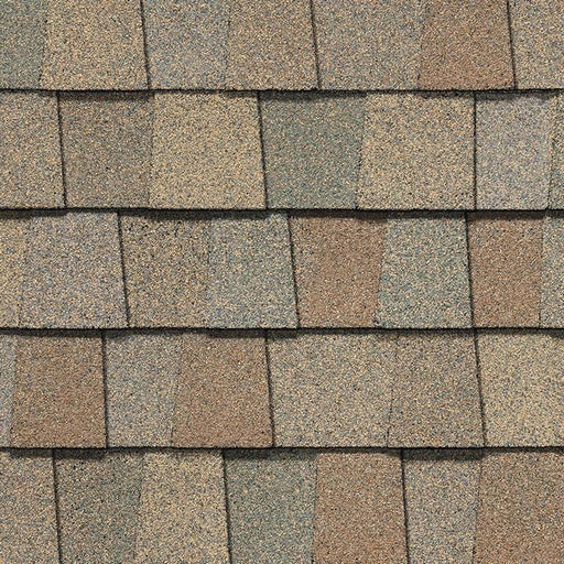 Timberline® American Harvest® Lifetime Shingles