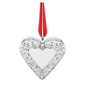 Best of the Season™ Heart Ornament - 1st Edition