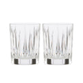 Soho 2pc Shot Glass Set