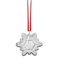 2020 Our First Christmas Snowflake Ornament
