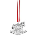2020 Baby's First Christmas Rocking Horse Ornament