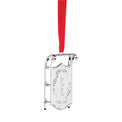 2020 Winter Traditions Sled Ornament