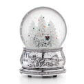 Winter Traditions Sleigh Snow Globe