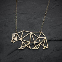 Load image into Gallery viewer, Charm Geometric Necklace - myanimal-jewelry.com