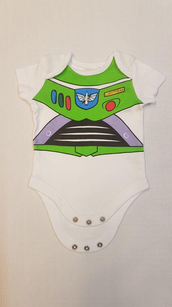 DISNEY BABY VAGÁNY BODY
