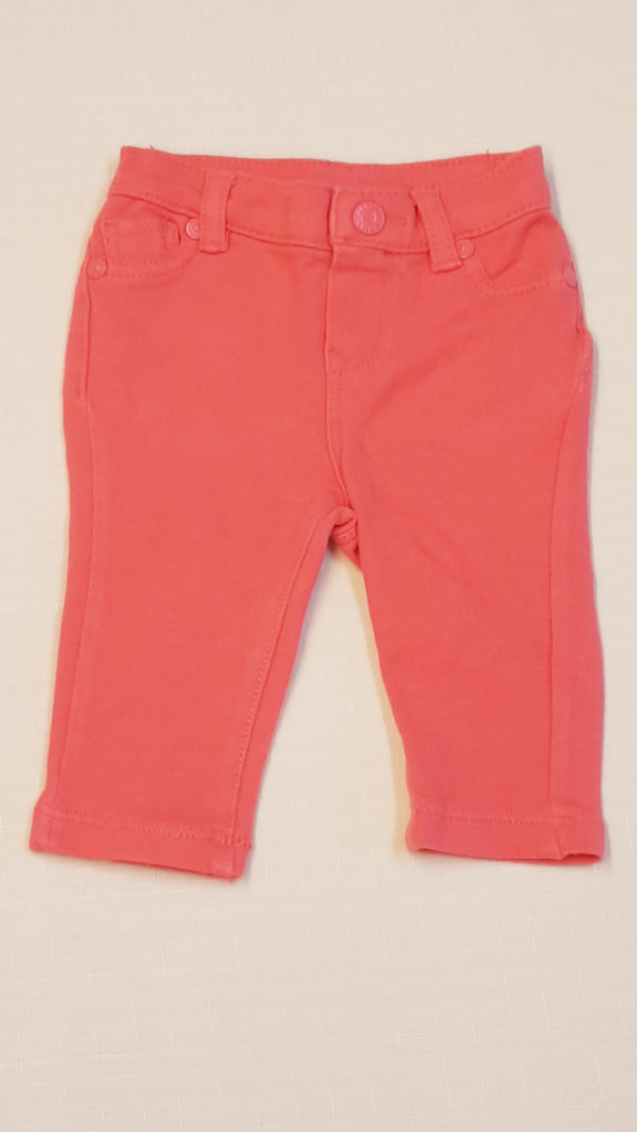 BABY GAP  SZTRECSI JEGGINGS 50