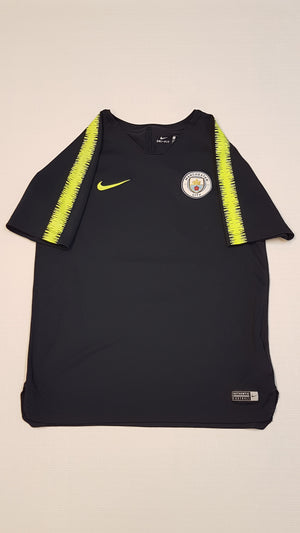 NIKE MANCHESTER CITY FOOTBALL MEZ 152-158