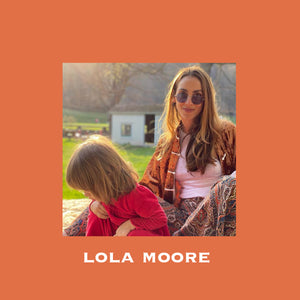 Lola Moore's Perfect Day in Upstate New York