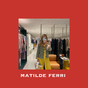 Matilde Ferri: How to live like a MILANESE in Milano