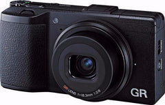 Ricoh GR Digital Camera (175743-RIDGRB)