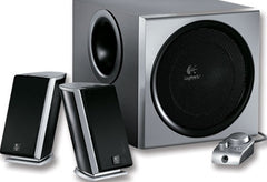 Logitech THX-Certified 2.1 Speaker System w. Subwoofer (Z-2300)