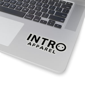 IntroApparel sticker