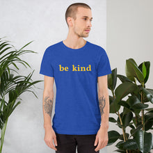 Load image into Gallery viewer, Be Kind, Rewind tee