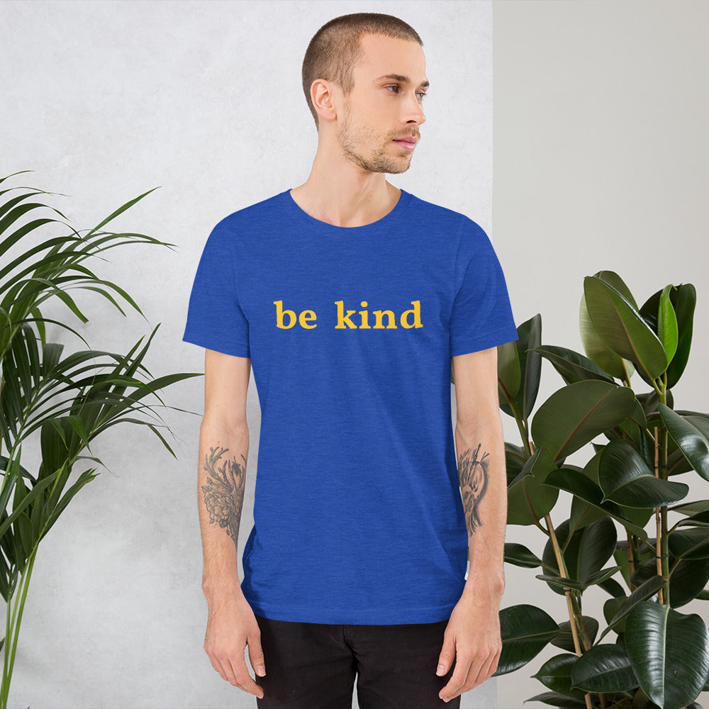 Be Kind, Rewind tee