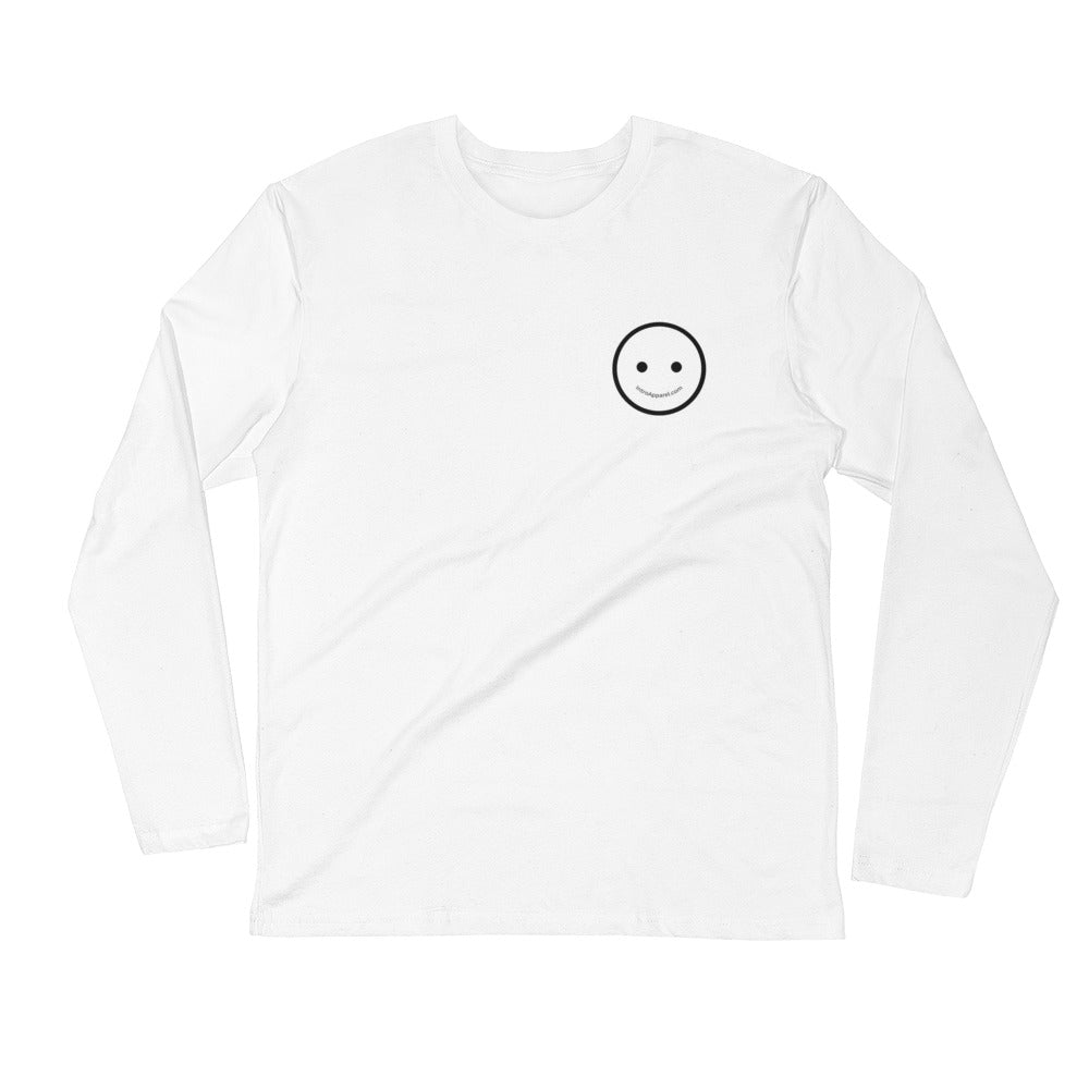 IntroApparel tee long sleeve