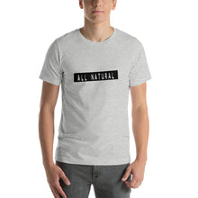 Load image into Gallery viewer, All Natural Label Me tee