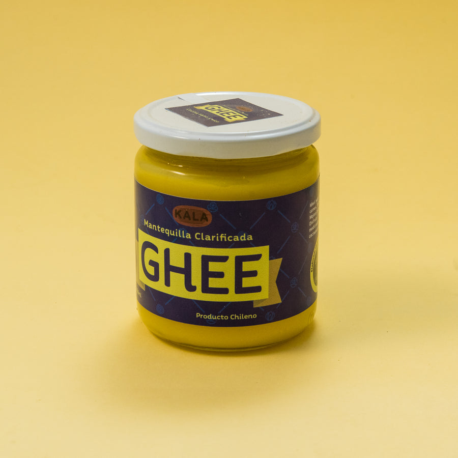 Mantequilla Ghee 450 ml