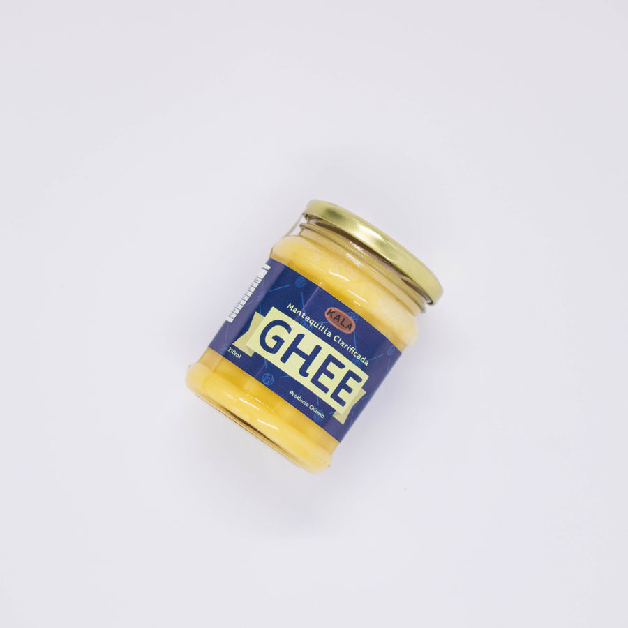 Mantequilla Ghee 310 ml