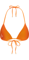 Monarch Triangle Bikini Top
