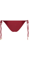 Monarch Bottom in Burgundy